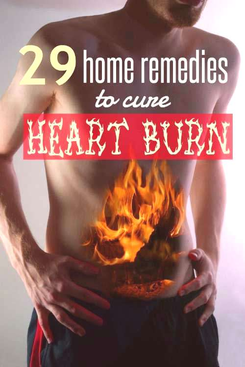 29 Home RemediesTo get Rid of naturally