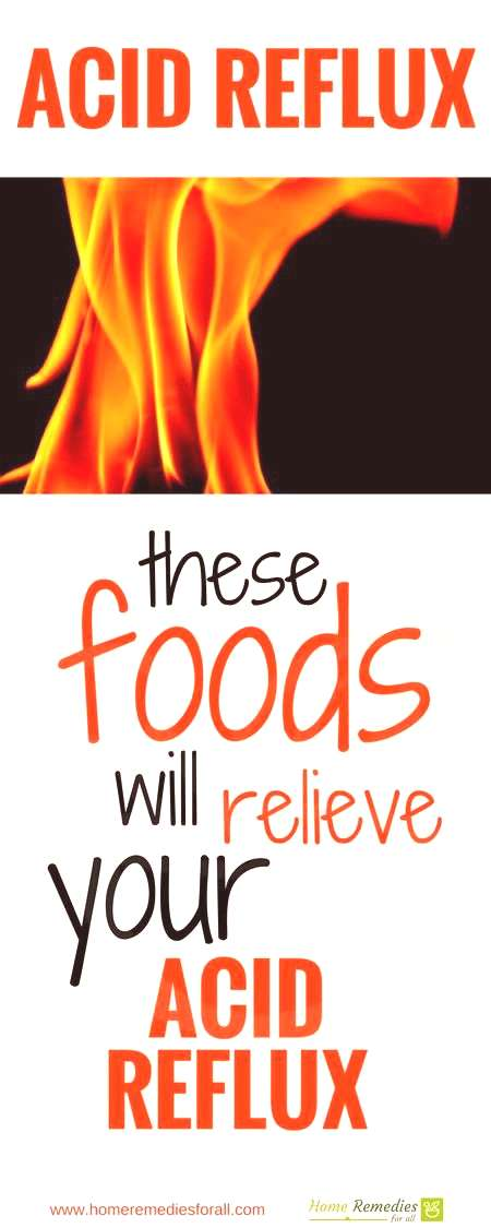 Beyond 60 million Americans have heartburn and acid reflux a minimum of once a week. Try these hear