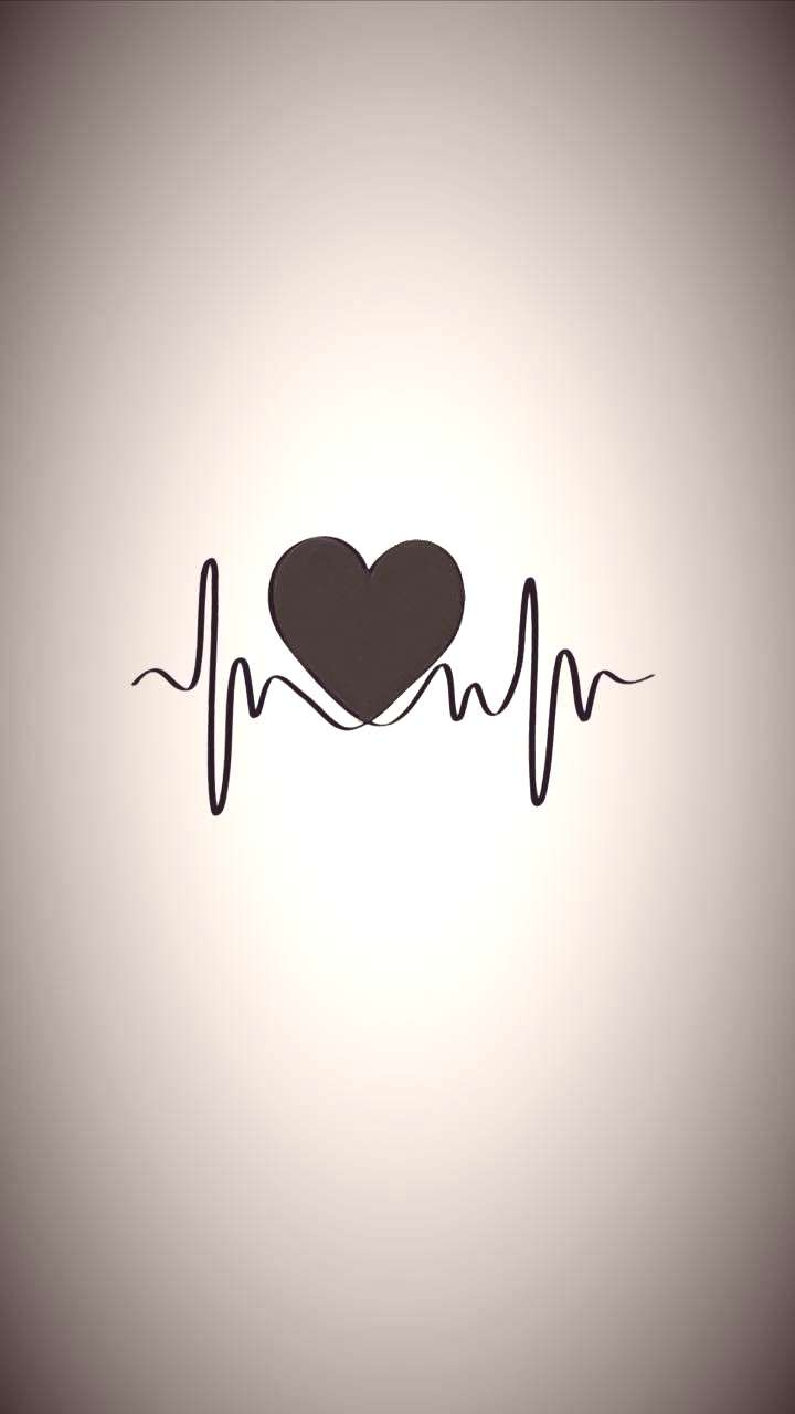 Download Heart beat Wallpaper by jorecesnaviciute8139 - f3 - Free on ZEDGE™ now. Browse millions