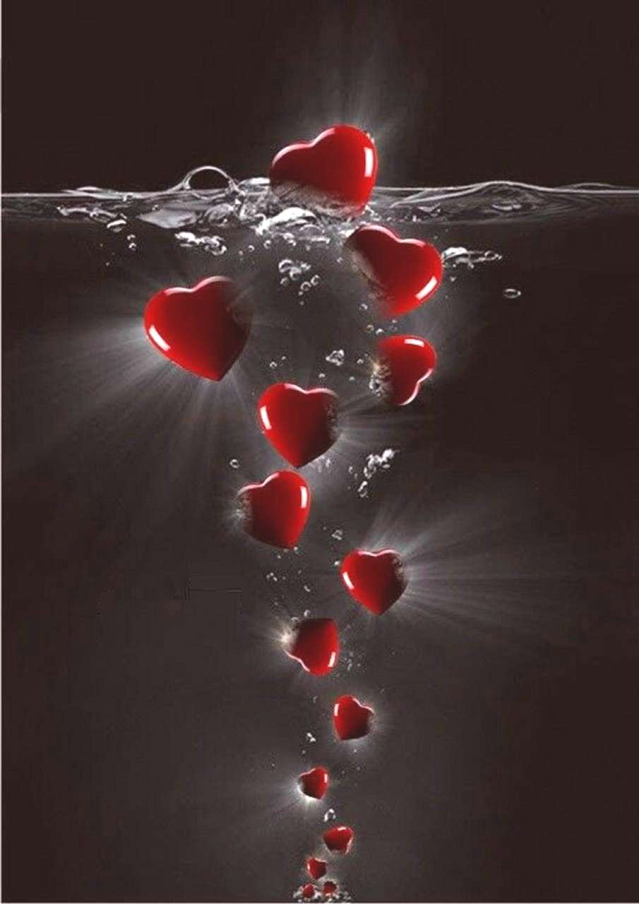 Download Hearts Wallpaper by mirapav - b1 - Free on ZEDGE™ now. Browse millions of popular hearts
