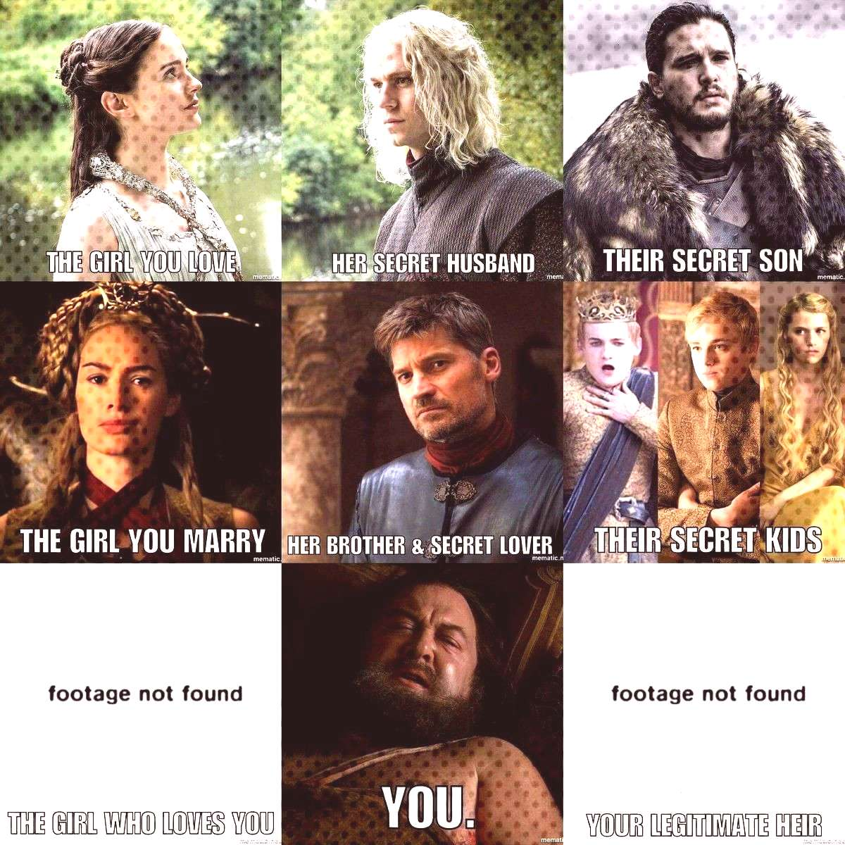 Game of Thrones Meme (@Thrones_Memes)   TwitterYou can find Heartbreak and more on our website.Game