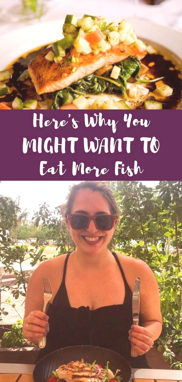 I Started Eating Seafood—Here's Why You Might Want to Eat More Fish, Too Thinking about eating fi