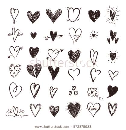 New tattoo designs heart valentines Ideas