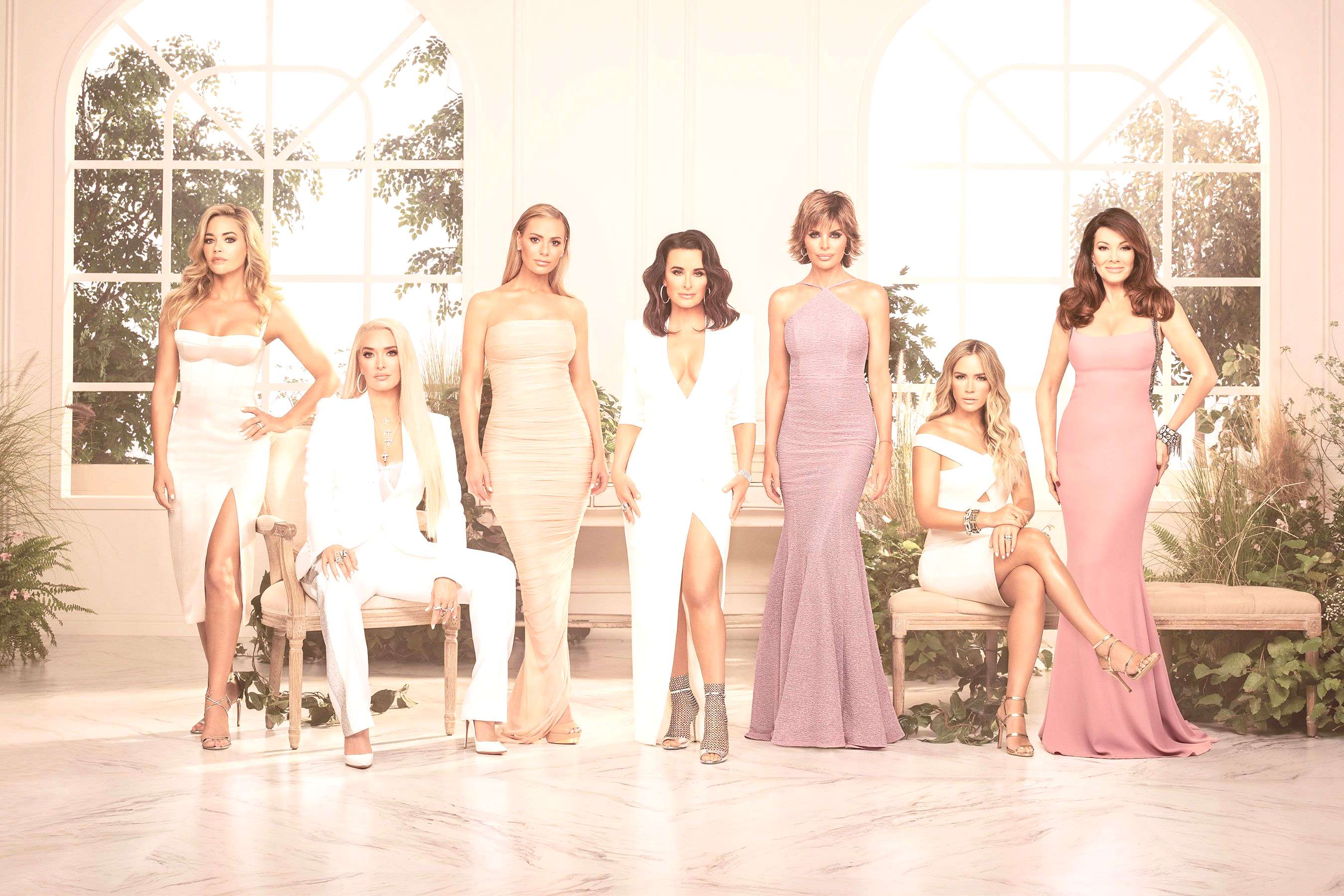 The Real Housewives of Beverly Hills Previews Lies, Heartbreak and Betrayal in S... -  The Real Hou