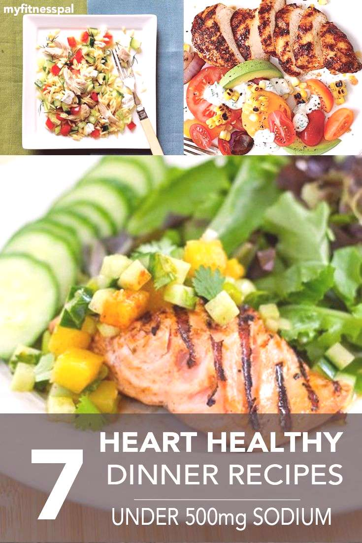 Want to know the secret to heart-healthy eating? It's really justhealthy eating. Period. Eating